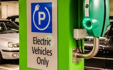 克罗地亚将于2018年资助安装电动汽车充电站