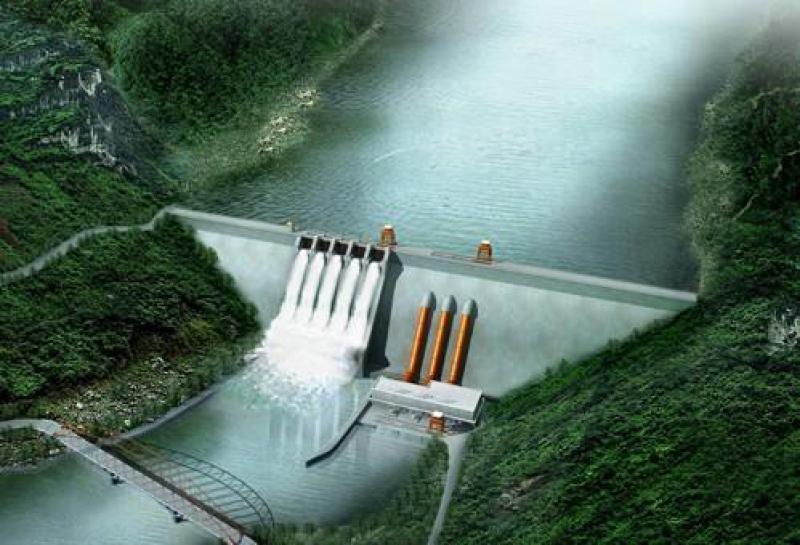 波斯尼亚水电项目吸引了19家公司的兴趣