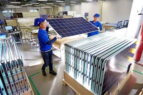 Trina为258MW越南项目提供Mono PERC太阳能组件