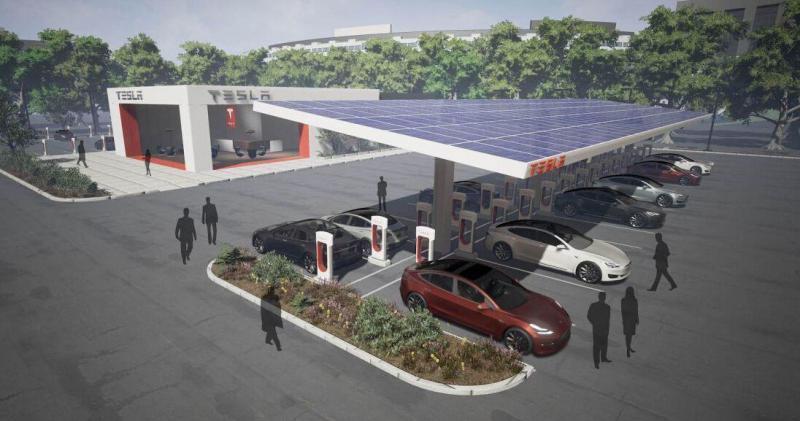 克罗地亚将于2018年联合融资安装EV充电站
