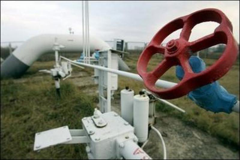 欧洲复兴开发银行考虑向乌克兰的Naftogaz提供1亿美元的天然气贷款