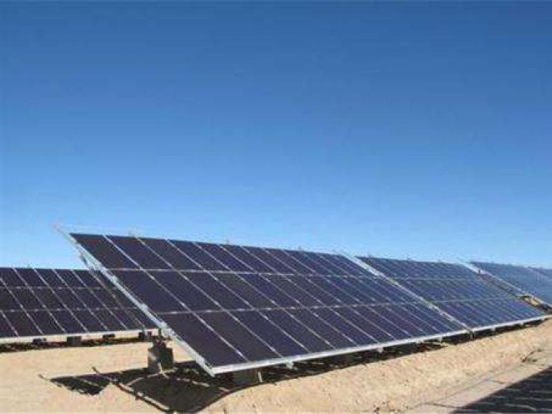 越南Ninh Thuan省已获得27个太阳能发电项目的许可