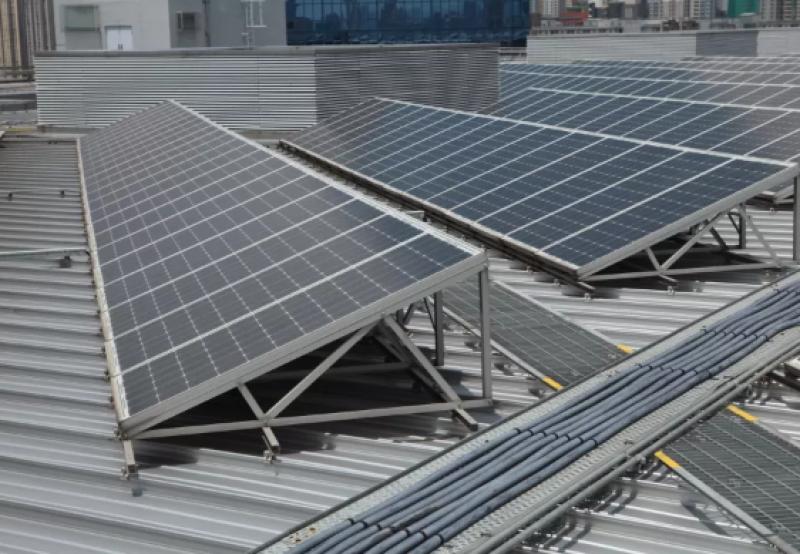 太阳能会让你的电费更便宜吗?