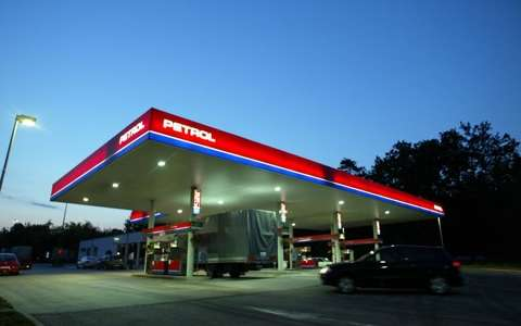 欧洲复兴开发银行正在考虑收购斯洛文尼亚汽油公司的股份