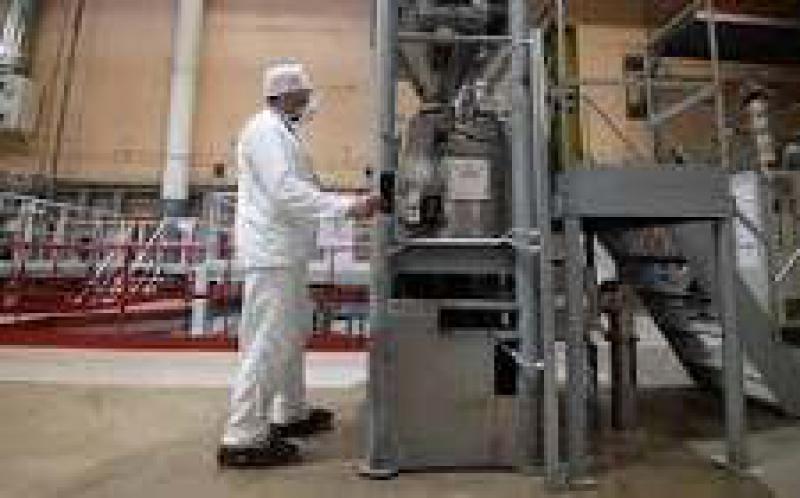 乌兹别克斯坦开展核基础架构建设