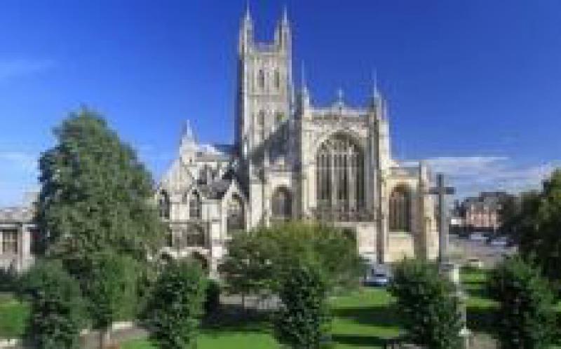 英国的5,500座教堂已经使用100%的可再生能源