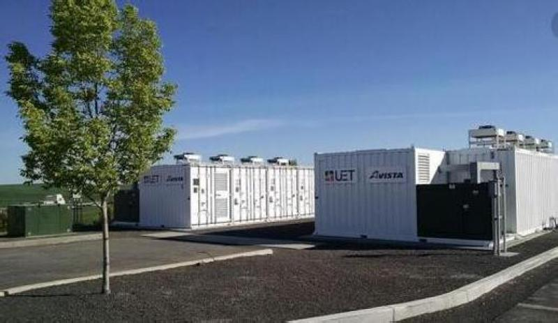 化学储能电站土建设计的特殊要求