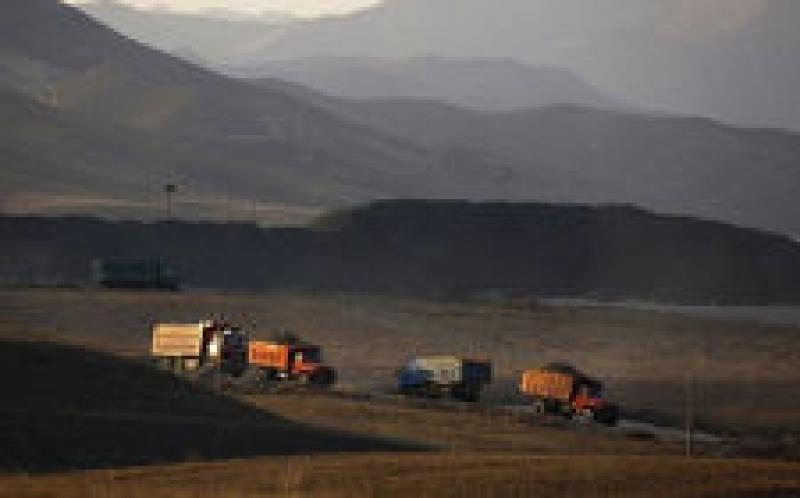 巴基斯坦准备从塔尔煤田运煤发电
