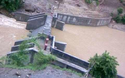 尼泊尔6个水电项目正在实施中