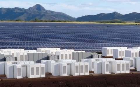 尼泊尔转向太阳能和电池以满足高峰需求