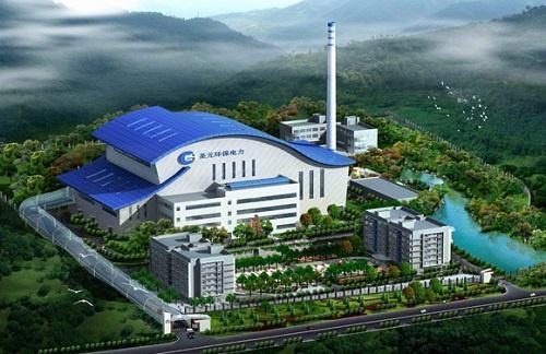 丹阳将新建首座垃圾焚烧发电厂