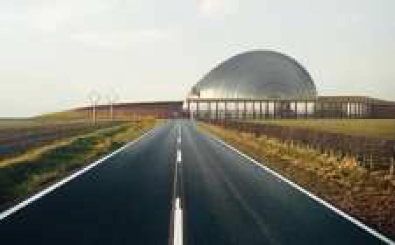 """新兴产业商业化:""""小型""""核电厂的补贴得到了审查的支持"""