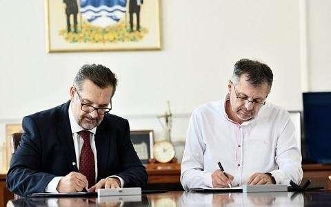 巴尼亚卢卡与欧洲复兴开发银行谈判,贷款高达1000万欧元用于供水项目