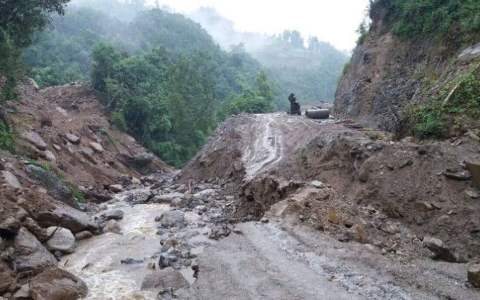 Kharunga水电项目建设已完成50%