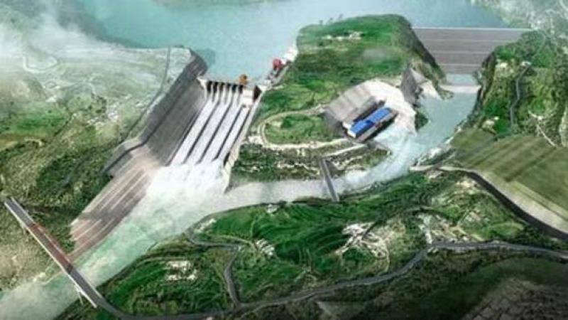 第二个储存项目Tanahu Hydropower进入建设阶段
