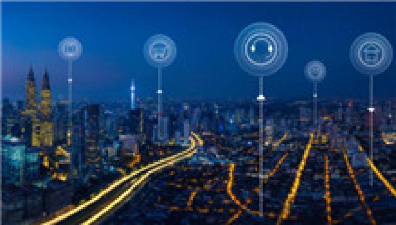 伦敦肯宁顿地铁站实施了离网能源智能电网