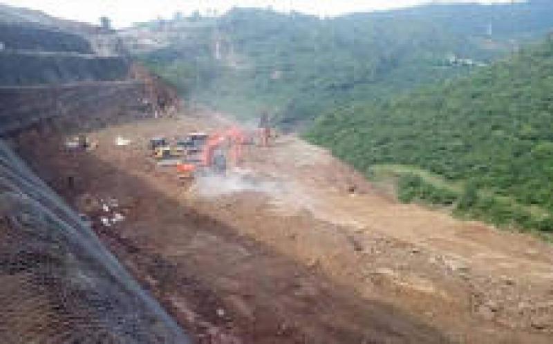 巴基斯坦卡罗特水电站预计在2021年完工