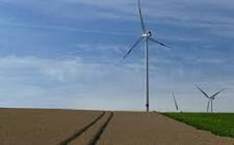 塞尔维亚年底将新增两个风力发电场