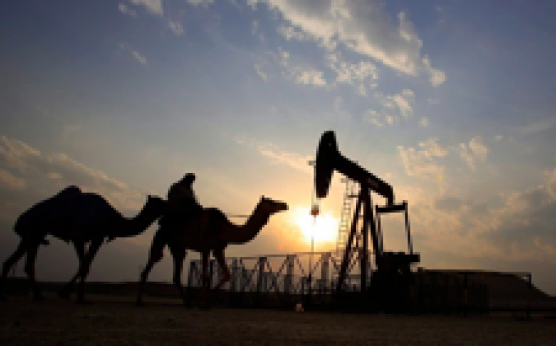 能源经济学家表示,沙特阿拉伯原油进口到加拿大很容易取代