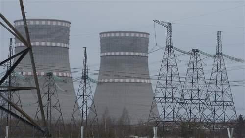 阿联酋的第一个核电站2号机组完成了预操作测试
