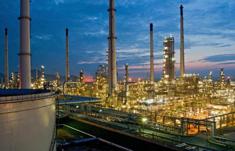 尼日利亚与尼日尔将合建管道和炼油厂