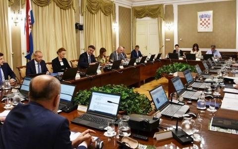 克罗地亚能源市场运营商将成为克罗地亚输电系统运营商的一部分