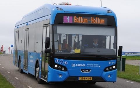 布加勒斯特申请欧盟资金2.83亿欧元购买电动公交车