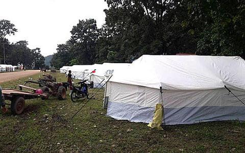 老挝搁置新水电项目