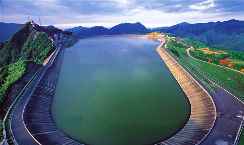 海南首座抽水蓄能电站全面投运