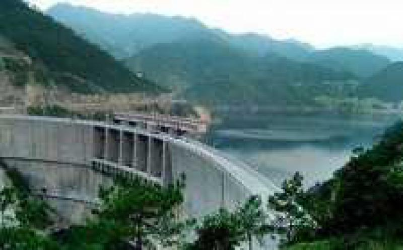 江西洪屏抽水蓄能电站工程通过竣工验收