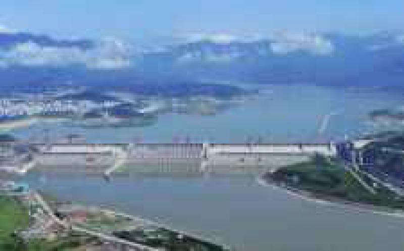 三峡水利上半年实现净利润1.39亿元