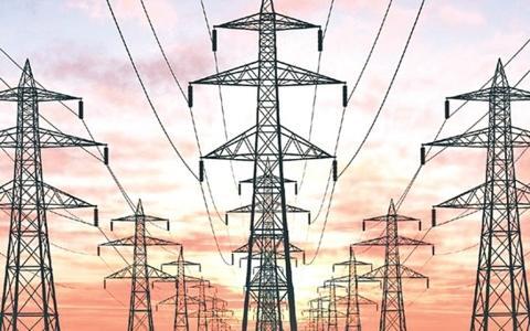 尼泊尔 - 中国电力线计划小组计划首次见面