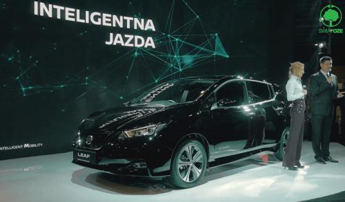 到2025年,将有100万辆电动汽车出现在波兰的道路上