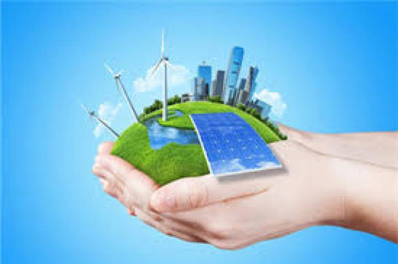 乌克兰:可再生能源如何拉动经济