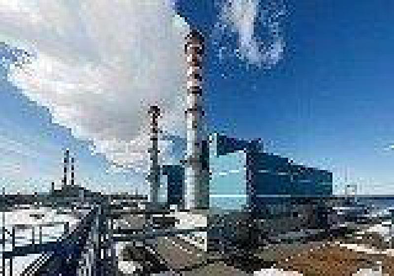 三菱日立动力系统将为越南北部的火电项目提供两台汽轮发电机组