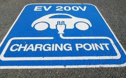 克罗地亚计划在2018年共同资助电动汽车充电站的安装