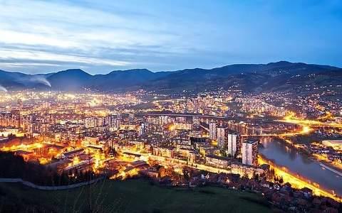 瑞士政府为波黑的污水收集,处理项目提供资金