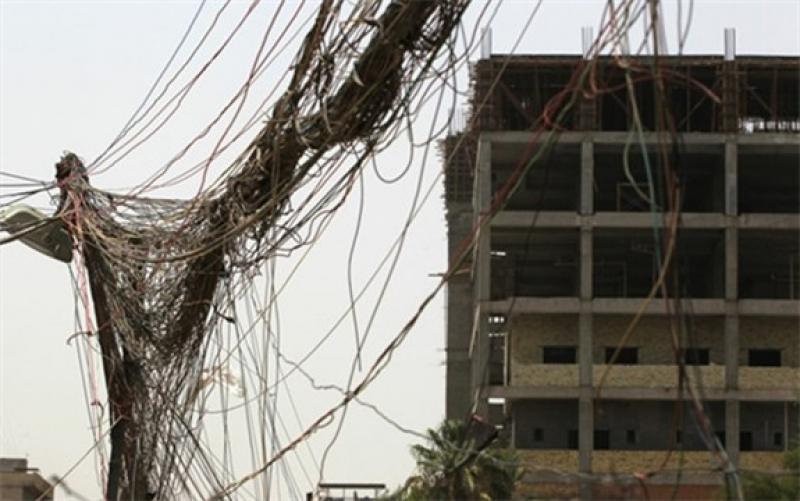 伊拉克电力部门重组