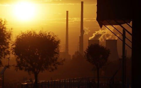 波兰人希望在绿色能源转移中保护煤炭工作