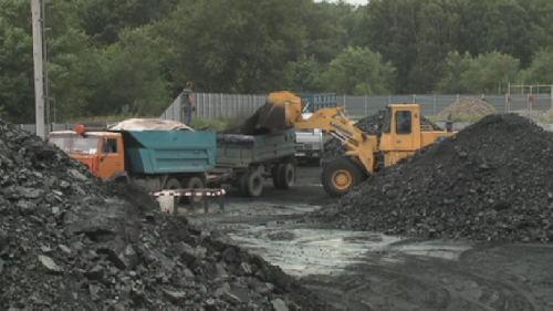 季节性煤炭需求导致东哈萨克斯坦地区的价格上涨