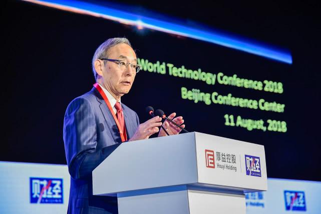 诺奖得主朱棣文:可再生能源时断时续 可用机器学习优化储能配送