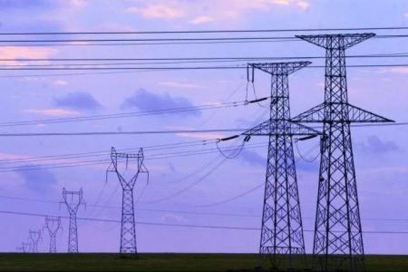 内蒙古电力售电量比增15.73%