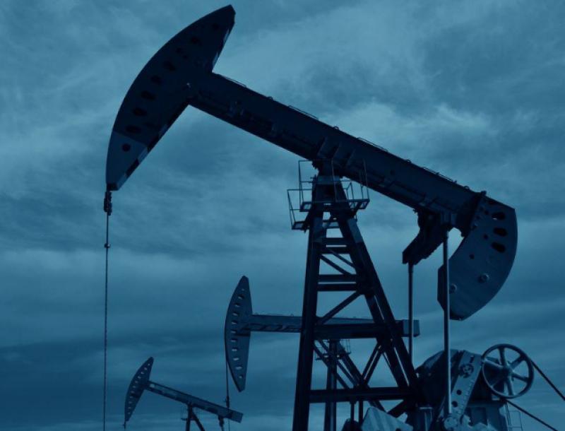 7月份俄罗斯石油产量加快增长