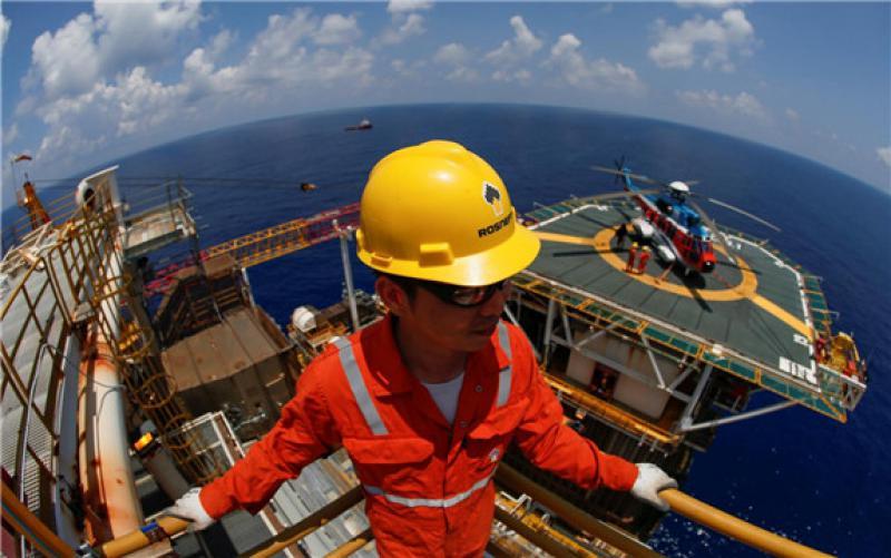 日本公司将帮助越南开采中国南海的天然气