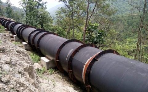 Bhojpur正在建设5兆瓦水电项目