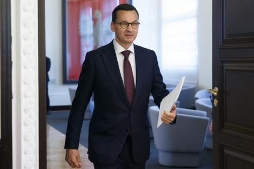 波兰政府将支持能源密集型产业