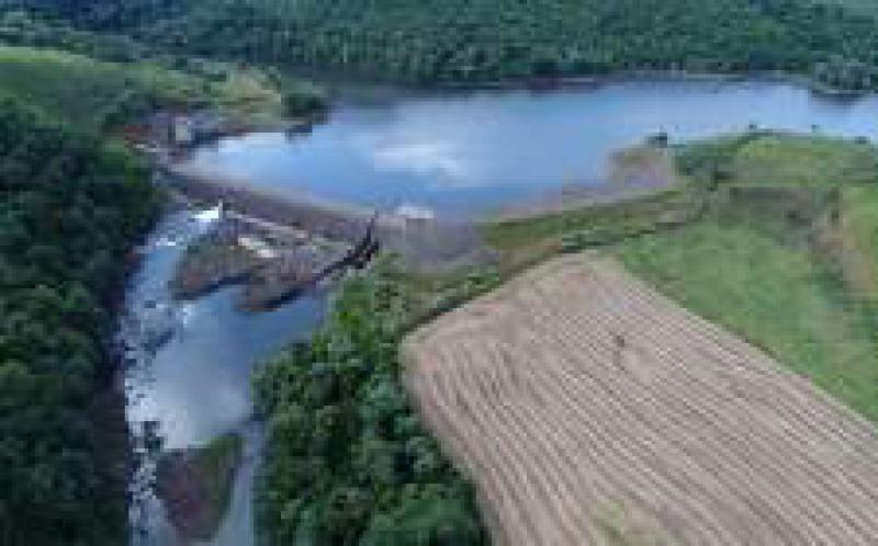 世界小水电的现状以及主要的三个问题