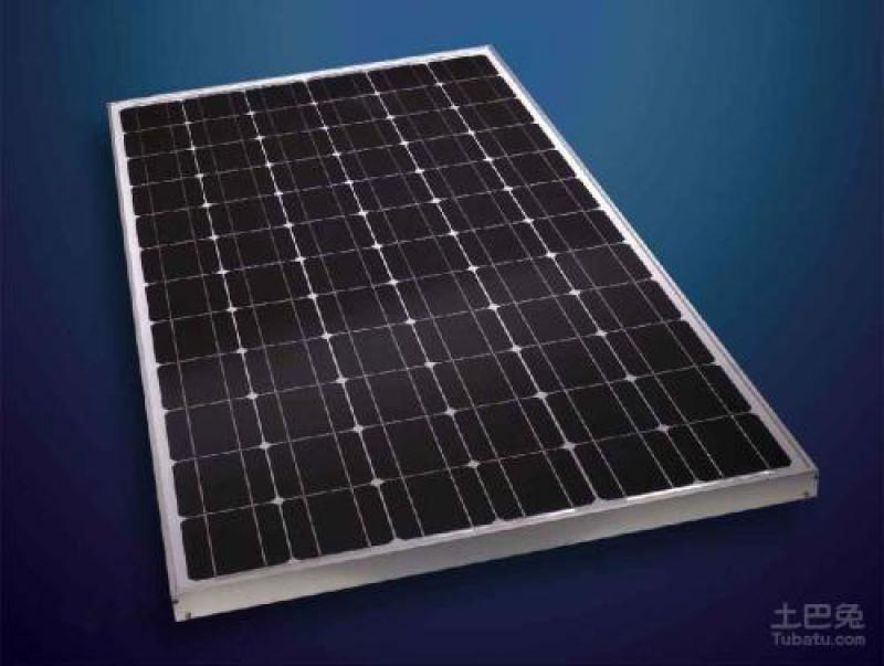 到2018年,n型太阳能电池的产量将超过5吉瓦