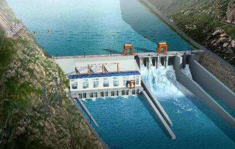 尼泊尔Chilime水电有限公司的收入损失为70万卢比