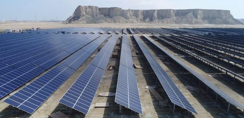 在重新实施伊朗制裁后,5吉瓦的可再生能源计划未执行